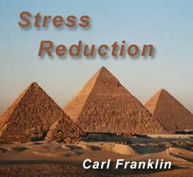 Carl's Stress Reduction CD