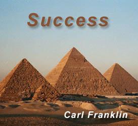 Carl's Success CD