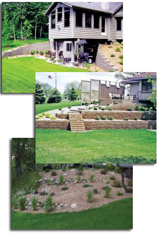Anything Outdoors Landscaping