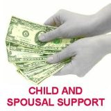 Alimony and Child Support