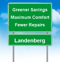 Greener Savings, Maximum Comfort, Fewer Repairs in Landenberg