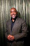 Pastor Roderick Dallas