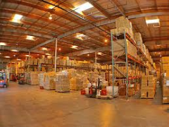 Worldwide procurement specialist has access to many vendors with warehouses full of parts