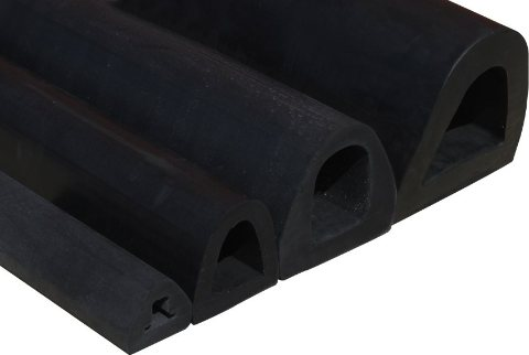 Extruded Wall Guards bumpers