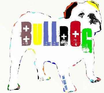 Bulldog Breed Information