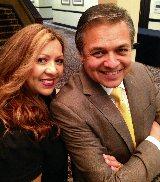 Pastors Robert & Christine Gonzales