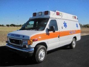 2006 Type 2 Ambulance
