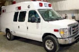 BUY AMBULANCES for sale New and Pre-Owned - Ambulance Type 1