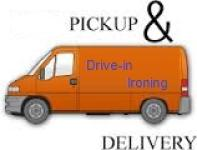 Drive-in Ironing Pick-up and Delivery Service