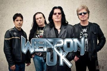Weapon UK