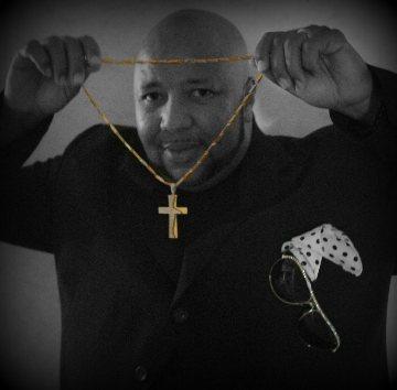 Kchl Praise Radio San Antonio Texas Andre Cooper
