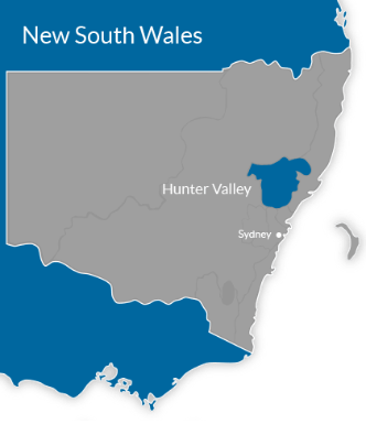 Hunter Valley Overview
