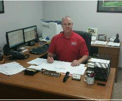 Kevin Matthews, Vice President