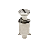 C-Spec 4002 Series Studs - Stainless, Slotted Head (Camloc� compatible)