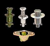 C-Spec 2000 Series General Purpose Fasteners (Camloc® compatible)