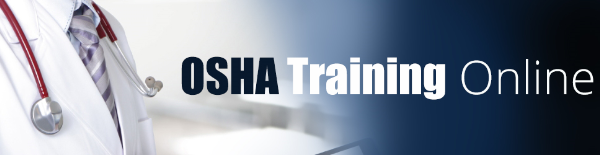 OSAH Training Online