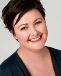 Lydia Cagney Morris
