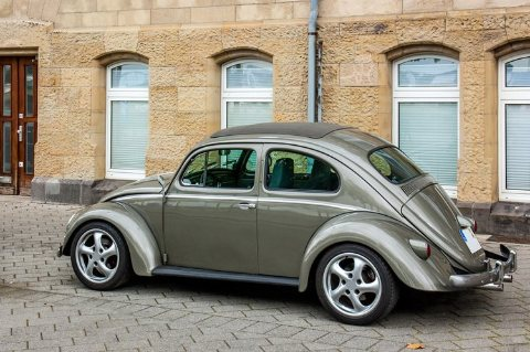 Vw Bus Air Conditioning Kit >> Air Conditioning for Your Classic VW | Beetle | Bus | Super Beetle | Fastback - Tesimonials