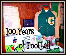 100 years of cuero football heritage