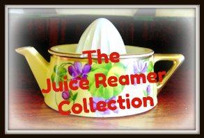 juice reamer collection exhibit
