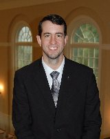 Associate Minister - Rev. Joshua K. Owens