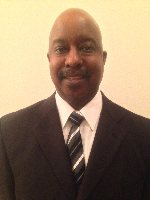Rev. John Wanza