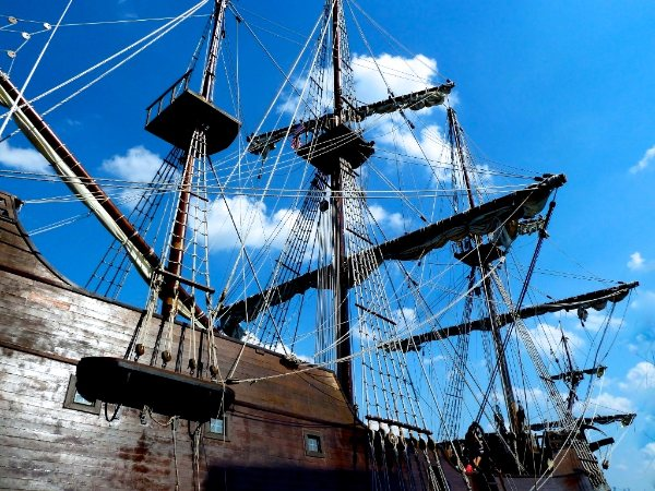 The Tall Ships Challenge
