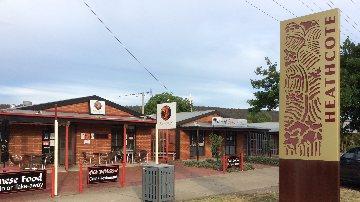 Heathcote Central Victoria