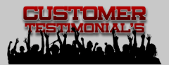 CodeAlarmRemotes.com Customer Testimonials
