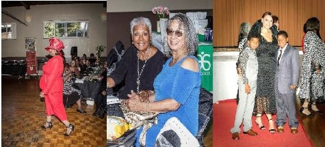 19th Annual Fall Ladies Luncheon & Fashion Show sponsored by Ct. 336