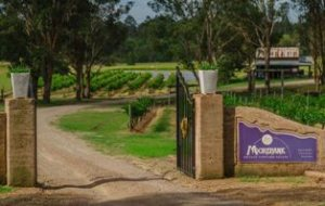 Moorebank Private Vineyard
