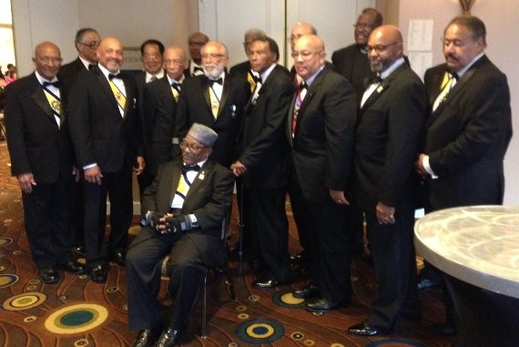Sir Knights of Assembly 13 and 49 at 2016 PCAP