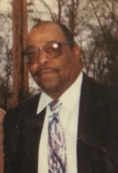 George Lee Clay, Sr.