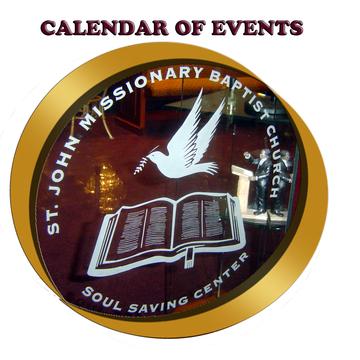 St. John Church Calendar
