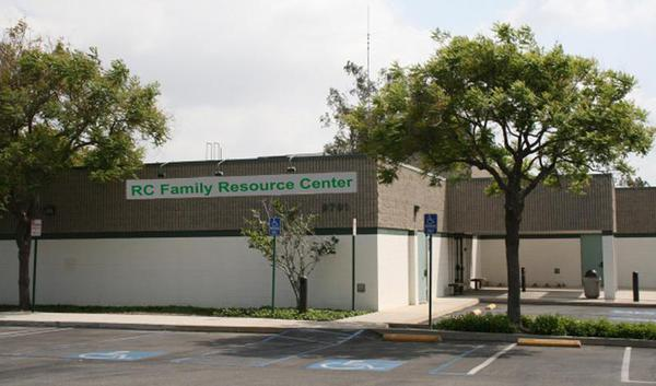 Rancho Cucamonga Family Resource Center