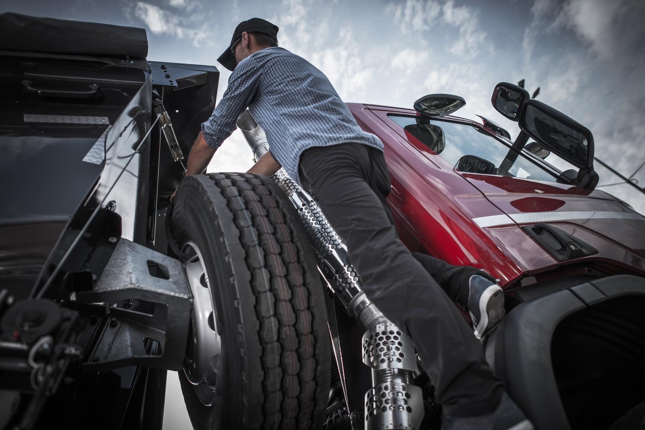 Orlando Truck Insurace -  Commercial auto