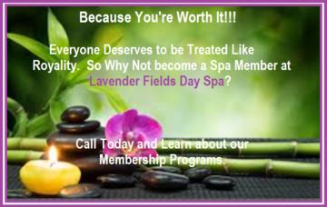 Spa Memberships