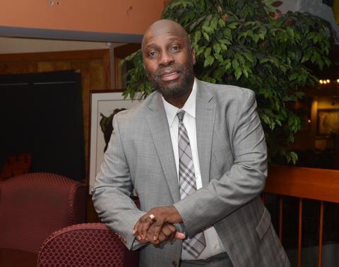 Apostle, Dr. Oscar J. Dowdell-Underwood