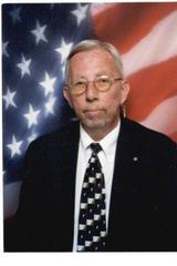 Doug Daniels, Administrative Assistant