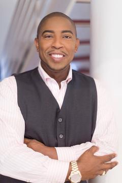 Dr. Antonio B. Jones,CPM