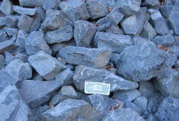 rip rap core stone