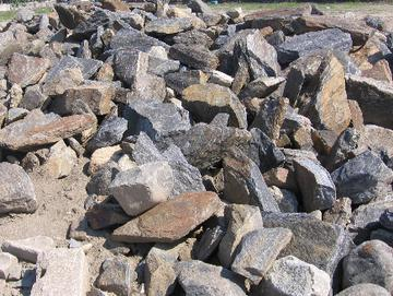 Gabion Basket Rock Wall