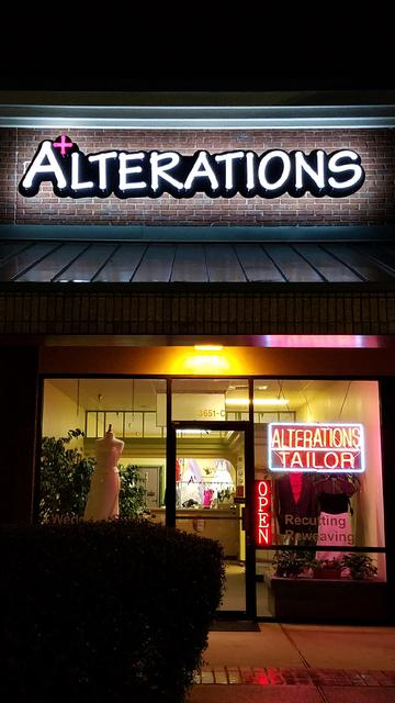 Bring Years Of Experience To All Your Alterations