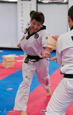 Master Keith Janssen