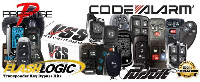 Diy Remote Starter Kits