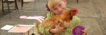 4-H/FFA Poultry Show