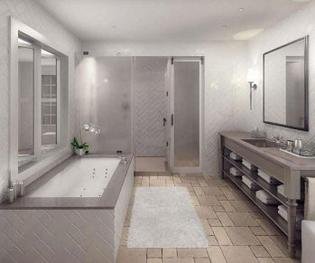 Porcelain & Ceramic Tile Flooring Bellevue, WA