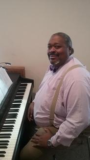 Music Director - Duane Dillard