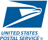USPS Shipping 3-5 Day Standard or 2-3 Day Priority Mail