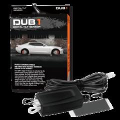 Digital Tilt Sensor for Car Alarm Protect your Rims and Tires